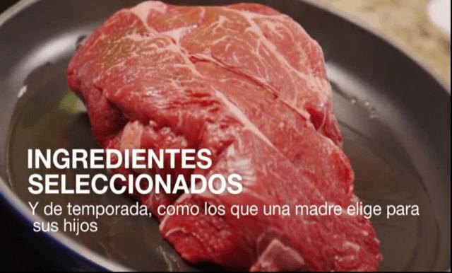 El Nido de Sanchinarro - Cocinamos por ti